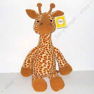 Circo Target Giraffe Plush Stuffed Animal Doll Baby Kid Toy Gift RARE VHTF