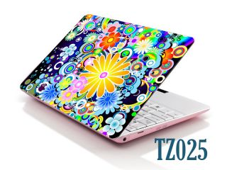 "Laptop Notebook Skin Sticker Cover Decal Art 15 6"" Fujitsu HP Dell Samsung Sony"