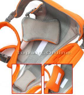 New Front Back Baby Kids Carrier Infant Backpack Sling Baby Sling 2 30 Months
