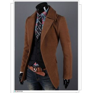 Men's Luxury Casual Stylish Design Slim Fit Blazers Coats Suit New Jackets