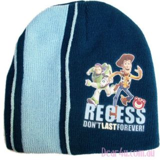 BNWT Boys Girls Kids Beanies Hat Cap Cars Barbie Ben 10 Buzz Dora Tinkerbell