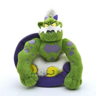 "5 5"" New Pokemon Tornadus Soft Plush Toy Doll PC1673"