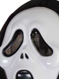 Scary Ghost Movie Scream Devil Face Mask Fancy Halloween Party Prop Costume Hot