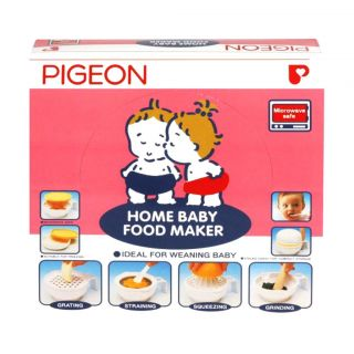 New Pigeon Baby Newborn Toddler Gift Set Package Hamper Feeding Shower Beauty