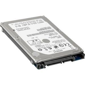 Hitachi HTS547564A9E384 SATA 640GB HDD Hard Drive 2 5 5400RPM Internal Laptop
