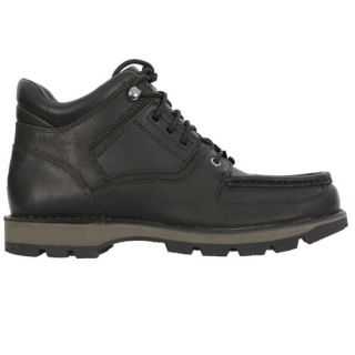 Rockport Umbwe Trail Mens Boots Black All Sizes