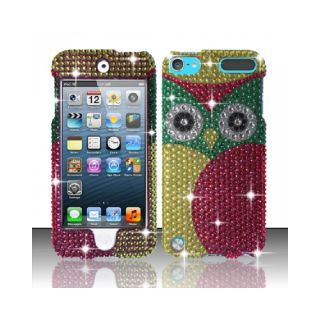 Crystal Bling iPod Touch Case