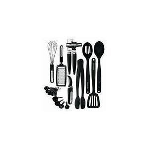 Nylon Cooking Utensil Sets