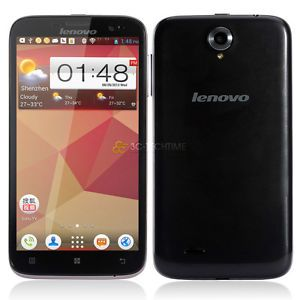 Lenovo A850 MTK6582M Quad Core Android 4 2 5 5 inch Multi Languages Smart Phone