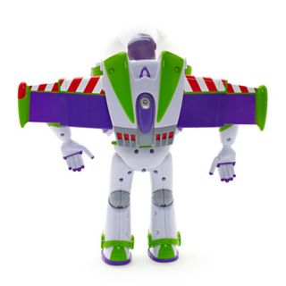 "New 12"" Advanced Toy Story 3 Buzz Lightyear Talking Action Figure Doll Disney"