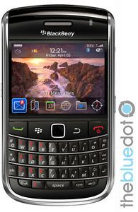 Unlocked Blackberry Bold 9650 9700 Phone Verizon CDMA GSM at T T Mobile C