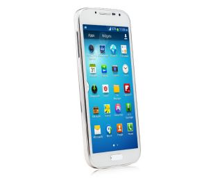 "Unlocked 5"" Touch Android 4 2 Smartphone Dual Sim Cell Phone for T Mobile at T"