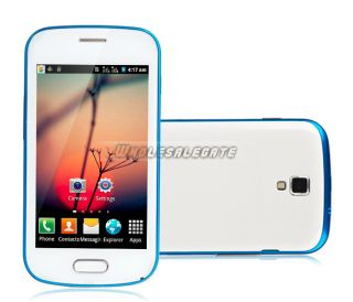Unlocked Dual Sim WiFi Phone Android
