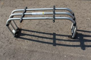Ford Ranger Rear Truck Bed Cargo Management Extender Rack Silver 1L5Z99286A40 AB