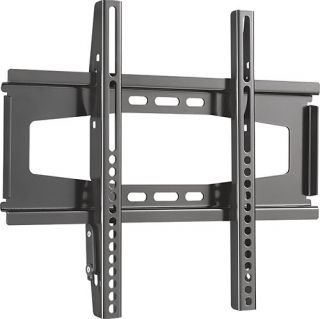 "Dynex Low Profile Flat Screen TV Wall Mount 26"" 40"" DX TVM112 Bracket Only"