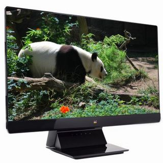 "Viewsonic VX2770SMH LED IPS LCD Monitor 27"" 1080p Widescreen HDMI DVI w Speakers"