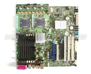Dell Precision Workstation PWS T7400 Motherboard RW199