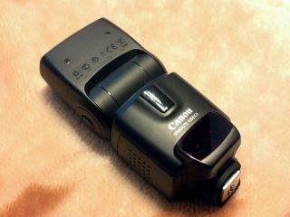 Canon Speedlite 430EX II Shoe Mount Flash for Canon 013803099805