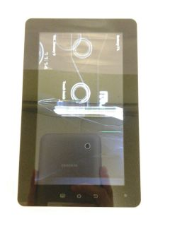 "Kurio CL1100 7 7"" Android 4 0 Touchscreen eBook Reader Tablet PC 4GB Blue"