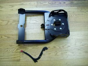 Warn Plow Base Assembly Provantage ATV Front Mounting Kit