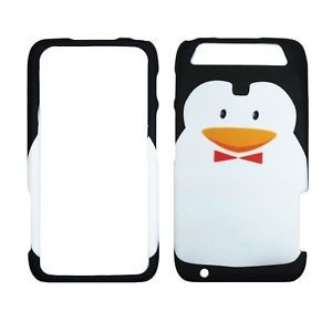Details about 2D Penguin Dg Motorola Atrix HD MB886 Case Hard Cover