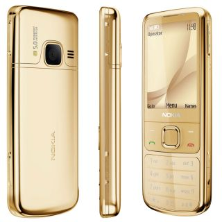 New Nokia 6700 Classic Unlocked Gold GSM GPS 5MP 3G  MP4 Gifts 6438158166486