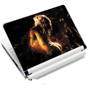 "14"" 15"" 15 6"" Laptop Notebook Skin Sticker Cover for HP Toshiba Acer Dell Decal"