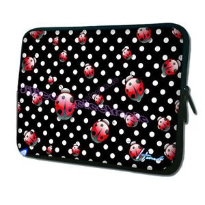 15 15 4 15 6 Laptop Sleeve Bag Case Cover For Dell Inspiron Apple MacBook Pro
