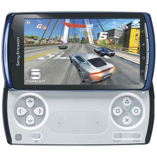 Sony Ericsson Xperia Play 4G R800A Unlocked GSM PlayStation Phone Android 2 3 OS