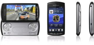New Sony Ericsson Xperia Play R800i Unlocked GSM PlayStation Phone Android 2 3