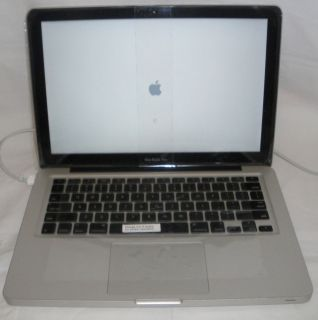 "Apple MacBook Pro 13 3"" Laptop MB991LL A Factory Refurbished 0088590929654"