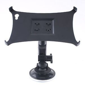 Rotatable Car Mount Suction Holder Stand for Samsung Galaxy Tab P1000