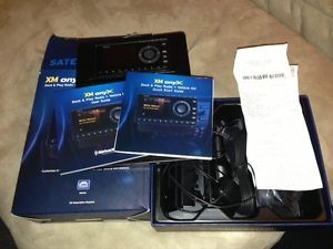 Sirius XM Onyx Dock and Play Radio Vehicle Kit XDNX1V1