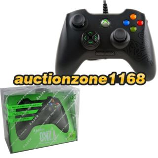 Razer Onza Tournament Edition TE Gaming Controller for Xbox 360 PC Gamer