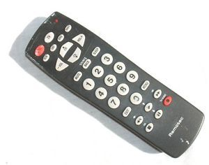 Remotec Universal Learning Remote Control Master TV VCR SAT DVD 4 in 1