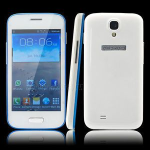 "4"" Multi Touch Android WiFi Unlocked ATT Tmobile Cell Phone Smartphone Mini S4 L"