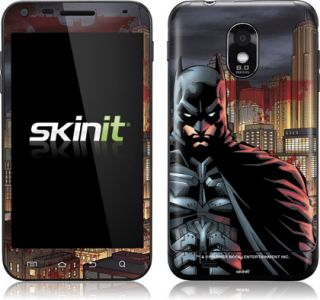 Skinit Batman in Gotham City Skin for Samsung Galaxy s II Epic 4G Touch Sprin