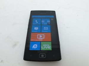 Samsung Focus Flash Windows Smart Phone SGH I677