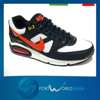 Scarpe Nike Air Max Command Art 397689 180 Novita' 2013