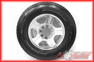 Ford 20 F350 Wheel Tires