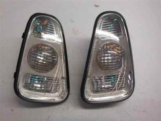 Aftermarket Set Tail Lights for 2003 BMW Mini Cooper
