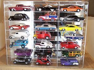 Diecast Collection 1 24th Scale Muscle Cars Hot Rods CarQuest Matco Mac Snap On