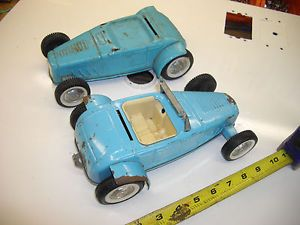 Nylint Hot Rods Rat Rod Toy Metal Buddy L Tonka 32 Deuce Ford Cool Vintage 1969