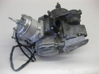 05 Suzuki RM85 RM 85 Engine Motor Fresh Wiseco Hot Rods 10