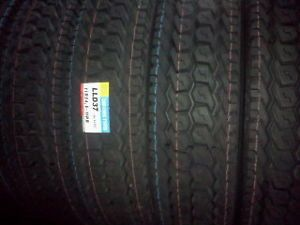 Ling Long D37 11R24 5 285 75R24 5 14 16 Ply Premium Drive Semi Truck Tires New
