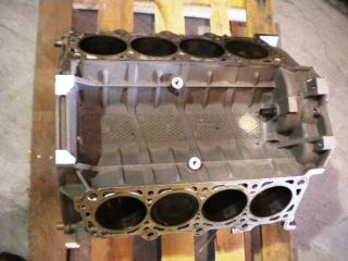 Ford F150 Mustang 4 6 Short Block Engine 3V Modular 2005 Aluminum