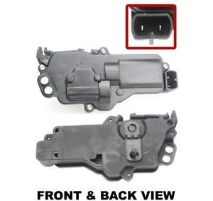 Front Driver Side Door Lock Actuator New Truck Ford F 150 F150 F 250 Super Duty