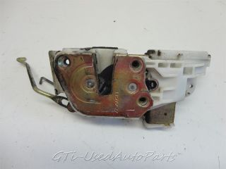 95 Eclipse Talon Avenger Left Driver Side Power Door Lock Actuator Latch