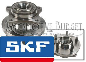 Front Wheel Bearing w Studs Land Rover LR3 LR4 Range Rover Sport New
