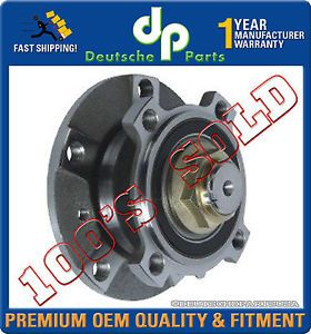 BMW E39 528i 525i 530i 540i Front Wheel Bearing Hub